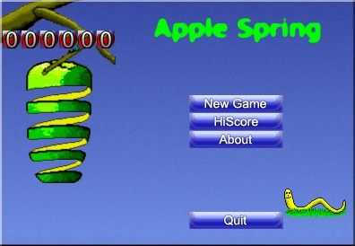 Change It - Apple Spring